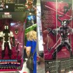 Marvel Legends Back in Black Deadpool Exclusive Up for Order!
