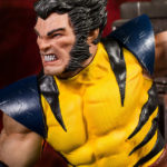 Iron Studios Wolverine & Weapon X Statues Up for Order!