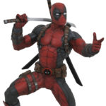 Marvel Premier Collection Deadpool Statue Up for Order!