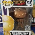 Disney Parks Exclusive Funko Gold Collector POP Vinyl Released!