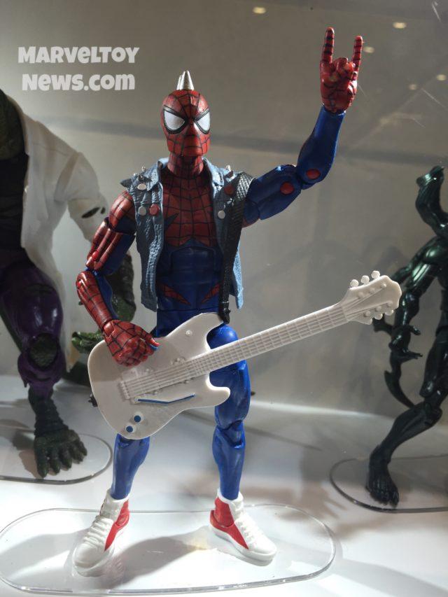 Spider-Punk Marvel Legends 2018 Figure
