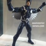 HasCon: Marvel Legends Black Bolt & Namor Photos!