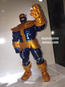 Marvel Legends Thanos with Infinity Gauntlet Walmart Exclusive