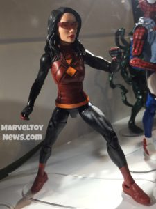 HasCon Marvel Legends 2018 Spider-Woman Figure
