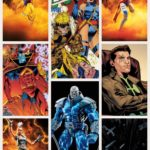 2018 Marvel Legends X-Men Apocalypse Series Lineup Revealed!