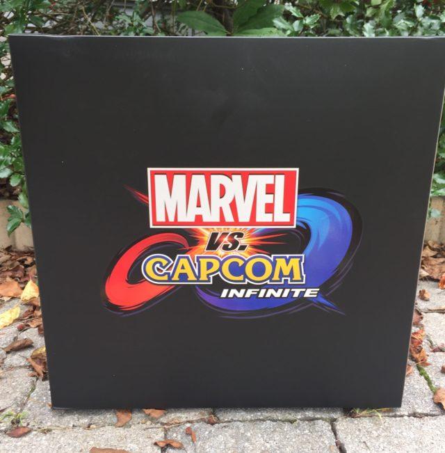 Marvel vs. Capcom Infinite Collector's Edition Review