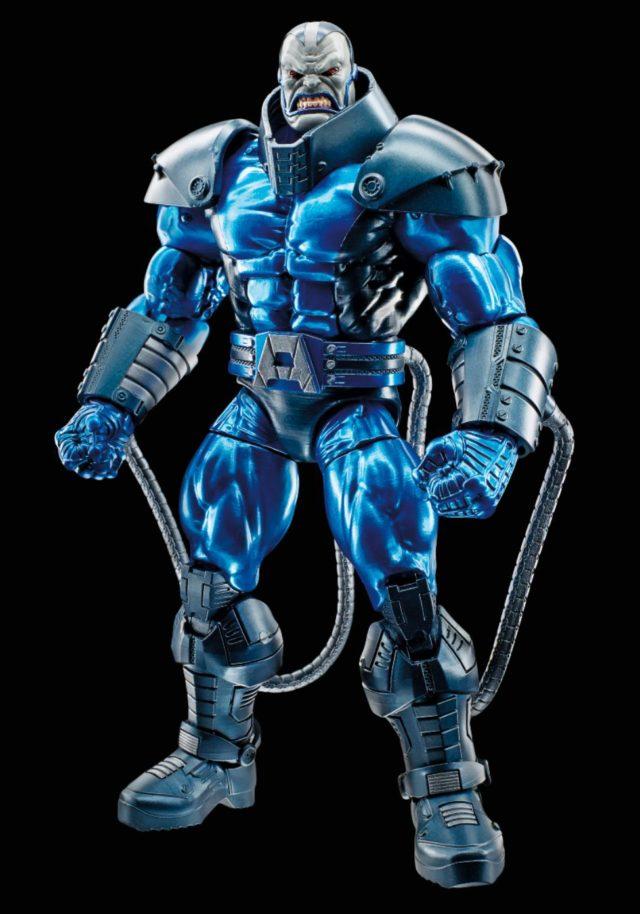 Marvel Legends 2018 Apocalypse Build-A-Figure