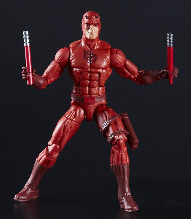 Marvel Legends Daredevil from Amazon Defenders Set