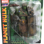 Exclusive Marvel Select Planet Hulk Figure Up for Order!