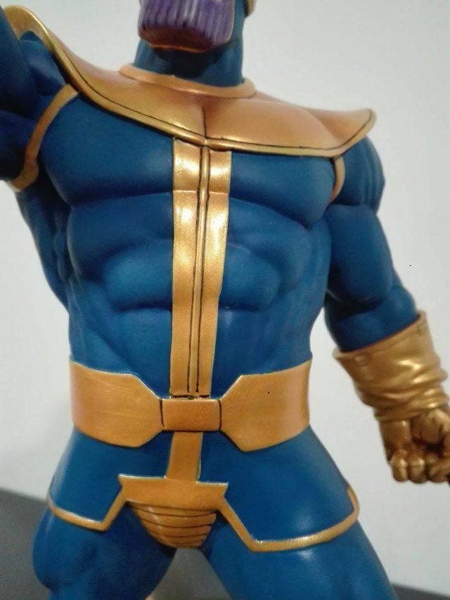 Thanos Diamond Select Toys Premier Statue Chest
