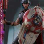 Hot Toys Gladiator Thor Deluxe 1/6 Figure Up for Order!