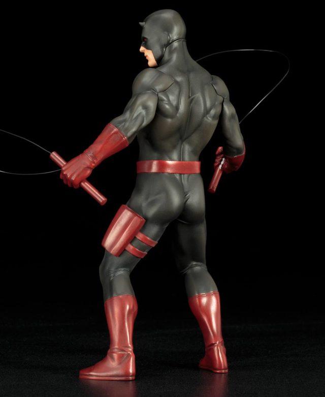 Defenders ARTFX+ Series Daredevil Statue