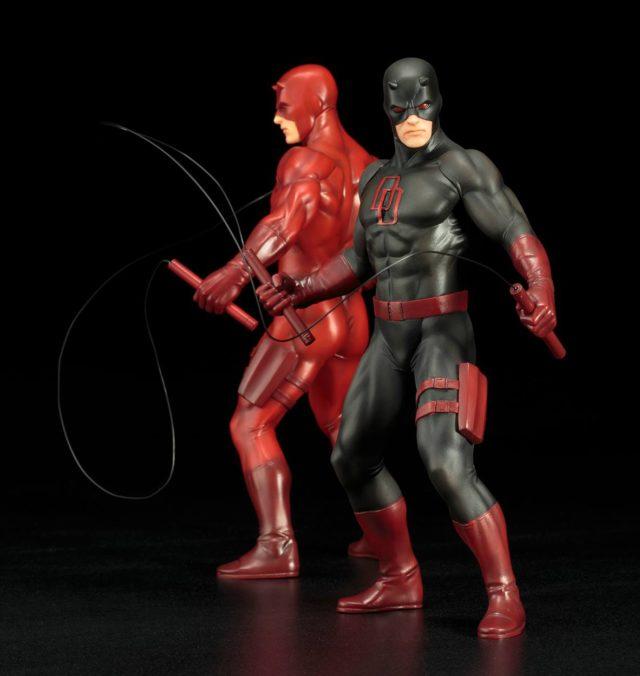 Koto Daredevil ARTFX+ Statues 2018