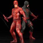Kotobukiya Defenders ARTFX+ Daredevil Statue Up for Order!