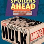 Funko Collector Corps Hulk Box Exclusive POP Vinyls Spoilers!