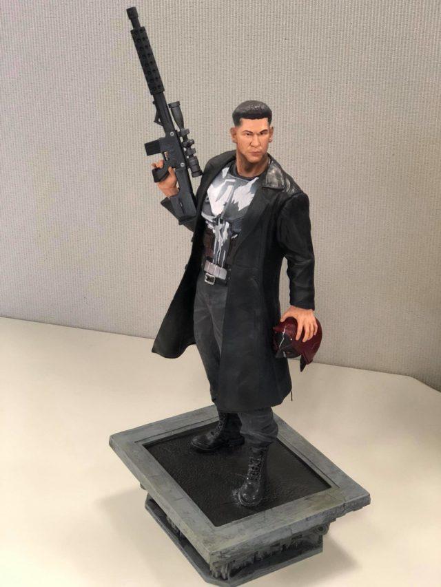 Marvel Gallery Punisher Statue