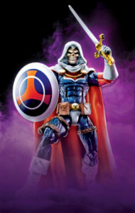Marvel Legends 2018 Taskmaster Official Photo NYCC 2017
