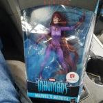 Marvel Legends Medusa Released! Impressions & Photos!