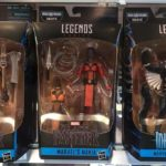 2018 Marvel Legends Black Panther Movie Series Figures Photos!
