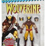 "Marvel Legends Vintage Series 6"" Figures Up for Order & Case Ratios!"