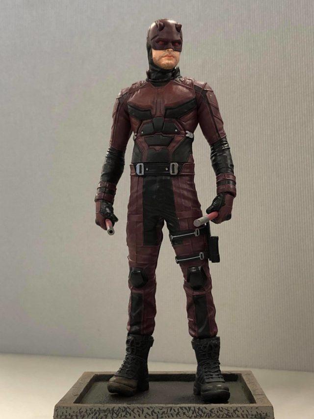 Netflix Daredevil Marvel Gallery Statue