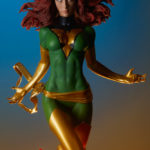 Sideshow Green Phoenix Premium Format Up for Order! LE 300!