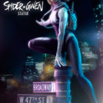 Sideshow Exclusive Spider-Gwen Statue Up for Order!