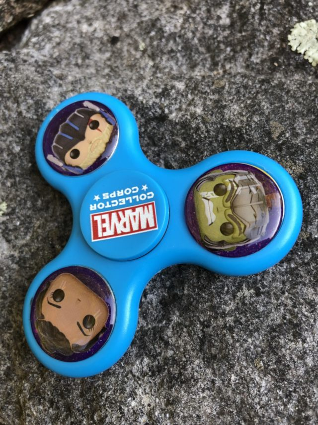 Funko Fidget Spinner Thor Ragnarok Movie Characters