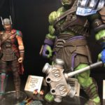 NYCC 2017: Marvel Select Figure Photos! Thor Ragnarok & More!