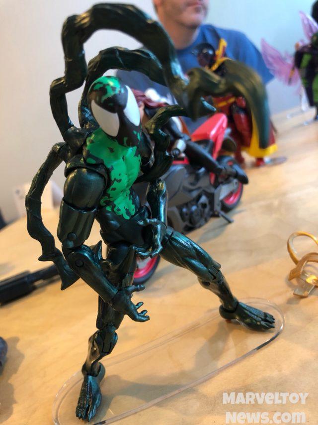 Lasher Marvel Legends 2018 Spider-Man Wave 1 Figure