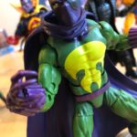 NYCC 2017: Marvel Legends Prowler! Taskmaster! Noir!