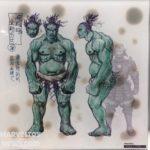 NYCC 2017: Marvel Samurai Deadpool Hulk Wolverine Figures!
