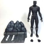Marvel Select Black Panther Revealed + Minimates & Gallery Figures!