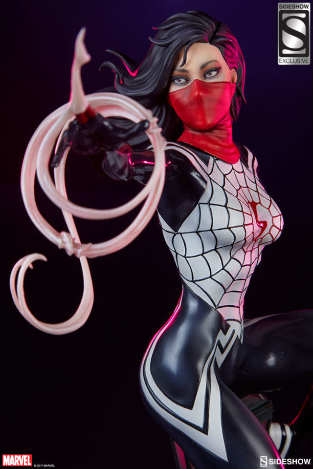 Sideshow Silk Mark Brooks Collection Statue Exclusive