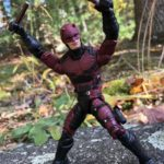 Marvel Legends Netflix Daredevil Figure Review & Photos