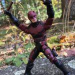 Marvel Legends Netflix Daredevil Figure Review & Photos