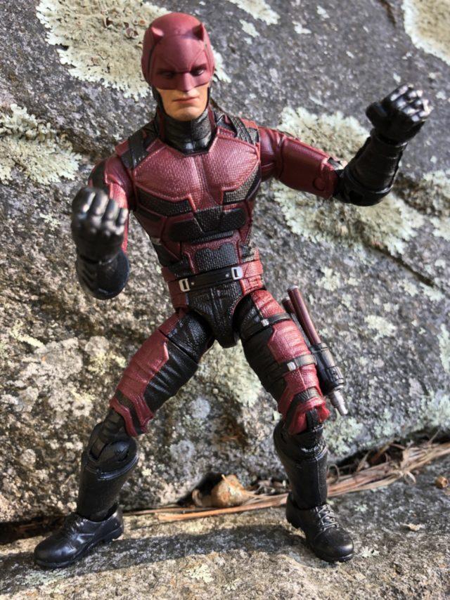 "Daredevil Netflix Legends 6"" Figure with Fists"
