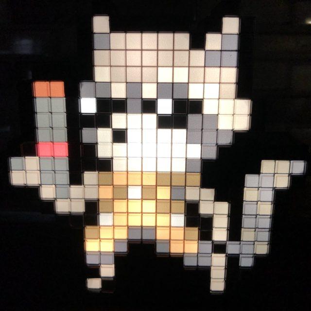 Rocket Raccoon Pixel Pals 2-Pack Review