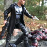 Marvel Legends Netflix Punisher Figure Review & Photos