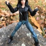 Netflix Marvel Legends Jessica Jones Figure Review