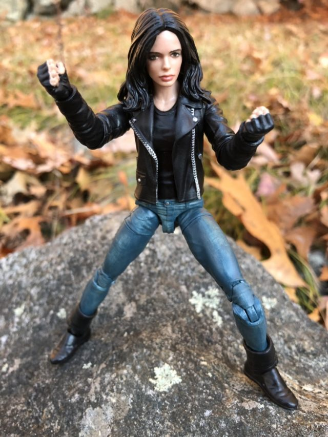 Marvel Legends Jessica Jones Review