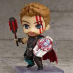 Thor Ragnarok Nendoroid & Q-Fig Figures Up for Order!