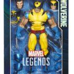 """Marvel Legends 12"""" Wolverine Figure Up for Order!"""