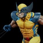 Sideshow Exclusive Wolverine Premium Format Statue Pre-Order!