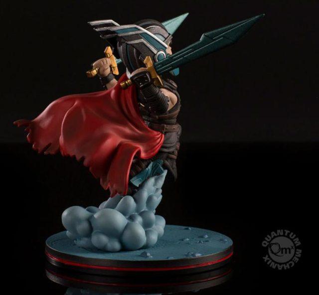 Q-Fig Thor Ragnarok Figure