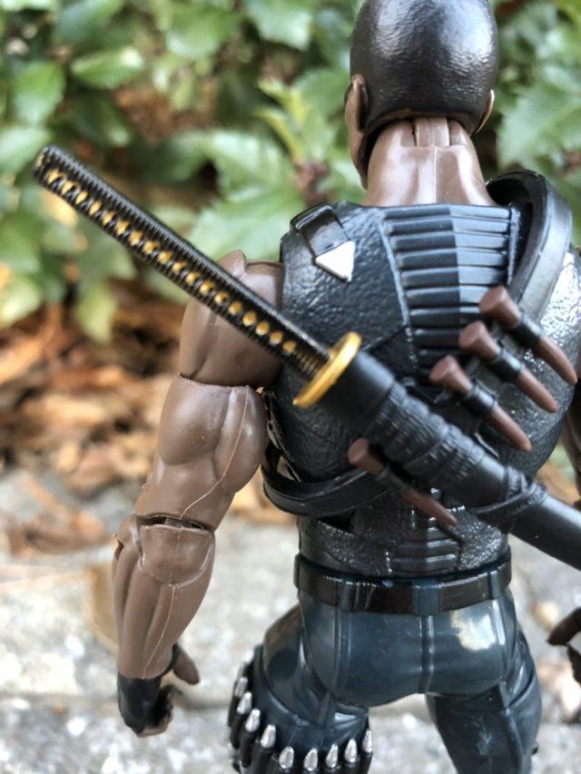 Blade Marvel Legends Sword in Sheath