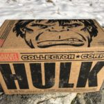 Funko Marvel Collector Corps Hulk Box Review & Spoilers!