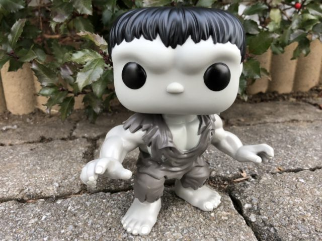 """Marvel Collector Corps 6"""" Hulk POP First Appearance"""