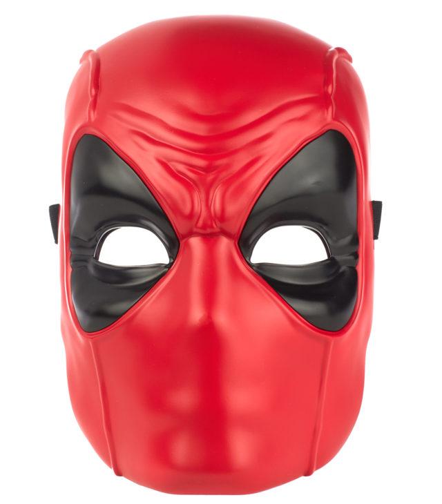 Hasbro Deadpool Mask Role-Play Toy