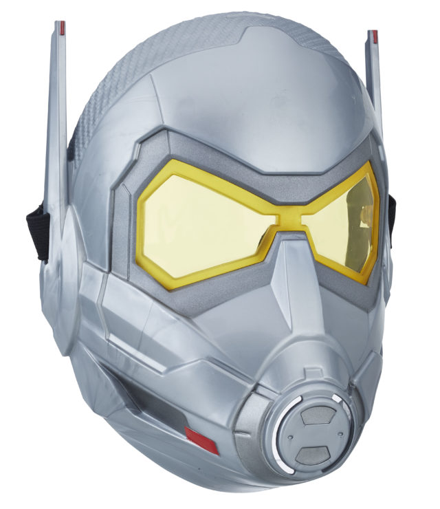 Hasbro Wasp Helmet Role-Play